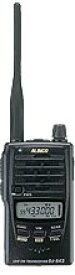 アルインコ(ALINCO) DJ-S42 アマチュア無線 430MHz