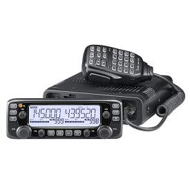 アイコム(ICOM) IC-2730 144/430MHzデュアルバンド FM20W トランシーバー