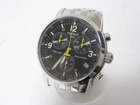 TISSOT ティソ Tタッチ TTOUCH 腕時計 メンズウォッチ クォーツ デイト クロノグラフ T461【中古】