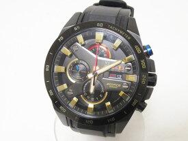 247c849063 CASIO カシオ EDIFICE エディフィス 腕時計 メンズウォッチ Red Bull レッドブル レーシングリミテッドエディション  EFR-540RBP