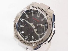 CASIO カシオ G-SHOCK Gショック G-STEEL Gスチール 腕時計 メンズ GST-W110D-1AJF 美品【中古】