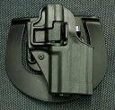ブラックホーク CQC/SERPA HK45用