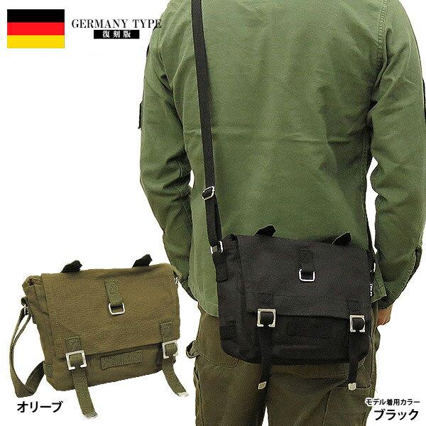 YMCLKYオリジナル #BS134YN ドイツ軍タイプ コンバットバッグ 20x23