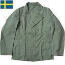 sale スウェーデン軍 プリズナージャケット デッドストック