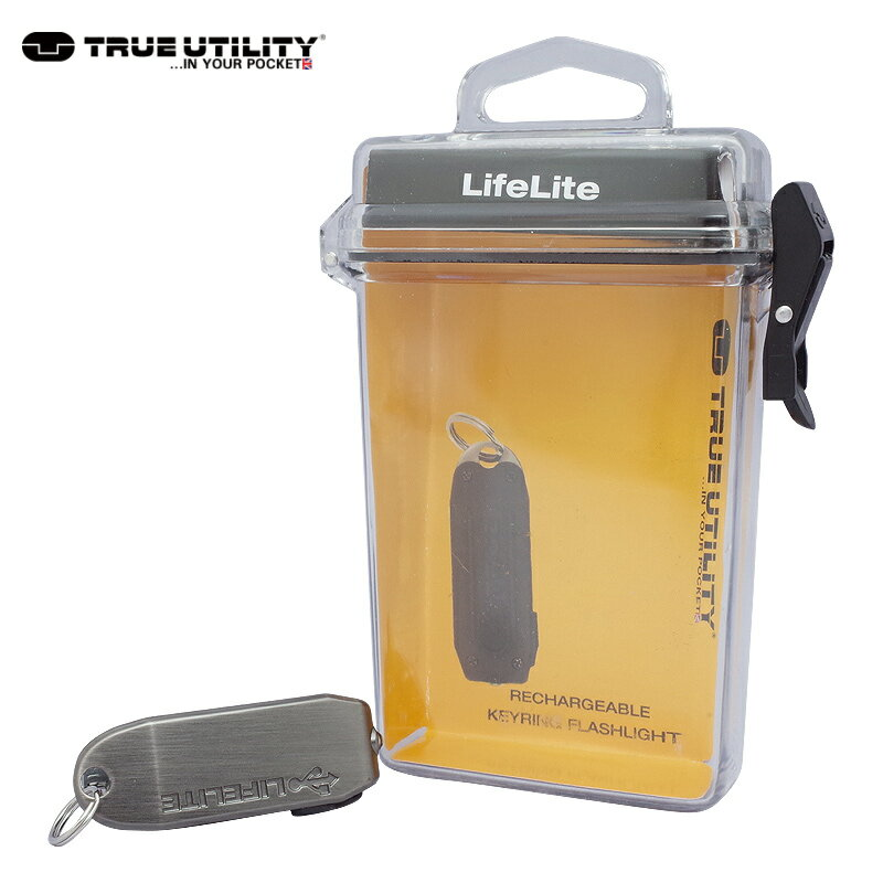 セール中 TRUE UTILITY #TU288 LifeLite トゥルーユーティリティー