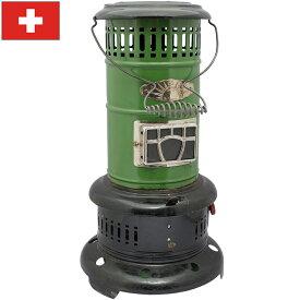 ノベルティープレゼント スイス軍 石油ストーブ