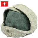 スイス軍ボアキャップ