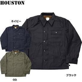 sale HOUSTON ヒューストン #5687 A-2 デッキジャケット メンズ A2 アウター アメリカ ユニオン