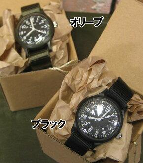 本魯斯 #BR763 手錶