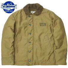 バズリクソンズN-1ジャケットBR12032