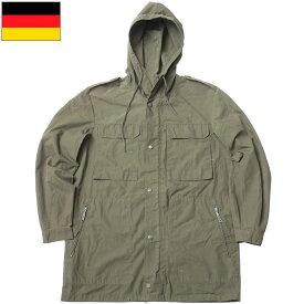 ドイツ軍 マウンテンパーカー オリーブ USED JP095UN ジャケット コート アウター