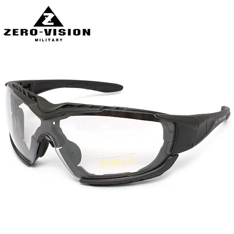 ZERO VISION ZV-600 4レンズサングラス・ゴーグル