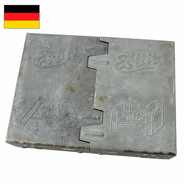ドイツ軍 コンパクト コンロ