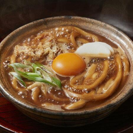 半生味噌煮込みうどん(半生めん)ギフト【6食入り】(名古屋名物)