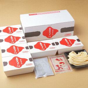 味噌煮込うどん(冷凍)ギフト【6食入り】(名古屋名物)