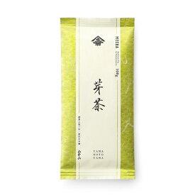 <山本山>芽茶 100g