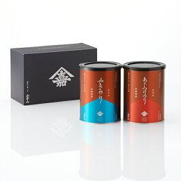 焼海苔と味付海苔(8切80枚)2缶セット