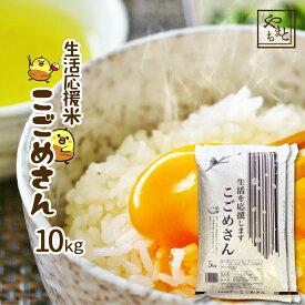 お米 令和2年産入り こごめさん 10kg 送料無料 お米 安い 生活応援米 西日本産 10キロ 北海道沖縄離島は追加送料 業務用