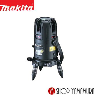 (June 1-limited point 5 times) tripod separate sale Makita laser sumi soup stock container with getting out Makita makita laser sumi device SK502PHZ aluminum case