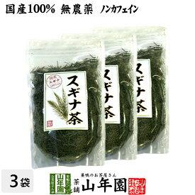 【国産 100%】スギナ茶 70g×3袋セット 無農薬 ノンカフェイン 宮崎県産 送料無料 すぎな茶 健康茶 妊婦 ダイエット 贈り物 ギフト プレゼント 母の日 父の日 プチギフト お茶 2020 内祝い お返し