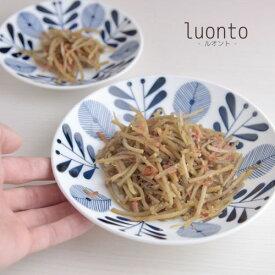 luonto-ルオント- 18cm中プレート