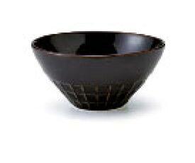 深山(miyama.) nest-ネスト- 親子茶碗L(天目)