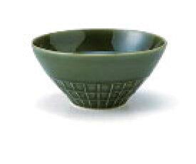 深山(miyama.) nest-ネスト- 親子茶碗L(織部)