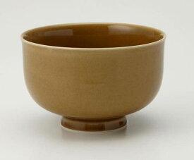 深山(miyama.) 瑞々 茶漬け碗 うす飴(13cm)