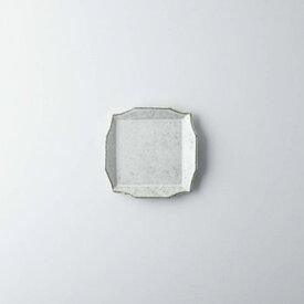 寿山窯 rim リム スクエア S(10cm) ホワイトアッシュ