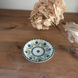 シークレット・ガーデン 11cm小皿
