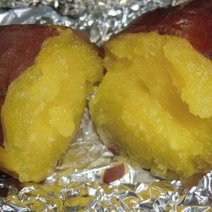 宮崎県産 完熟サツマイモくちどけいも    (シルクスイート)サイズ2L(351〜500g)6本