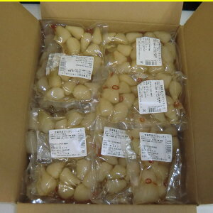 宮崎県産 ピリ辛らっきょう 150g 20袋