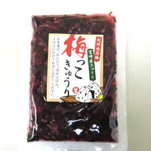 宮崎県産 梅っこきゅうり1袋