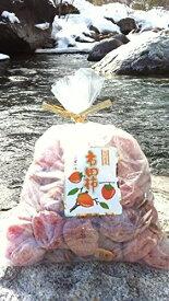 【干し柿】産地直送 長野県 市田柿 (松坂牛などと並ぶ日本のGI登録商品) 800g以上入り 干 し 柿【2020年1月〜2020年2月下ろし干したて】クリックポスト(お荷物の追跡ができます)での発送(ポスト投函)