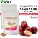 ふれあい生活館ヤマノ カムカム-junsui-(純粋)ダブルセット 60カプセル入り×2袋 約2ヶ月分