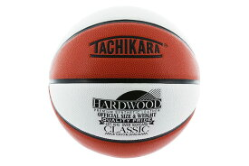 TACHIKARA BASKETBALL HARDWOOD CLASSIC ORANGE/WHITE/BLACK SB6-102 タチカラ バスケットボール 6号 ハードウッドクラシック オレンジ ホワイト ブラック