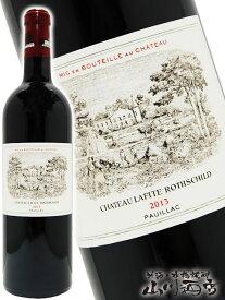 【 フランス 赤ワイン 】2014 シャトー・ラフィット・ロートシルト 750ml【4746】【 贈り物 ギフト プレゼント 敬老の日 】
