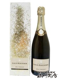 ルイ・ロデレール・ブリュット・プルミエ 750ml / ルイ・ロデレール【 3598 】【 フランススパークリングワイン 】【 お花見 母の日 贈り物 ギフト プレゼント 】