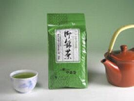 【希少種】深蒸し煎茶 おくみどり 1kg入り(業務用)