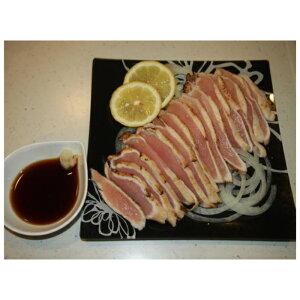 【冷凍】阿波尾鶏たたき 約200g 山食