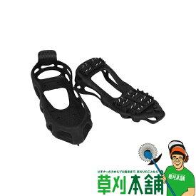 セフティー3 刈払スパイク 長靴用 M fs-0122523 対応サイズ:M(23〜25.5cm)