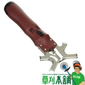 ニシガキ チェンソー研研 N-818 (電池式)※乾電池別売