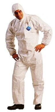 デュポンTV (タイベック防護服)送料無料・タイベックソフトウェアー2型10枚セット