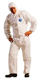 防護複 化学防護服・タイベックソフトウェアーTV−2型 10枚セット S,M,L,XL,XXLサイズ