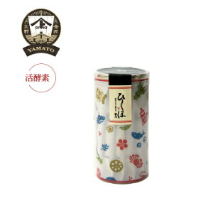 YAMATO 香る生醤油ひしほ 5ml×10袋入 筒