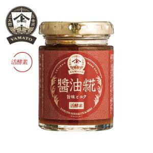 ヤマト醤油味噌 醤油糀 120g