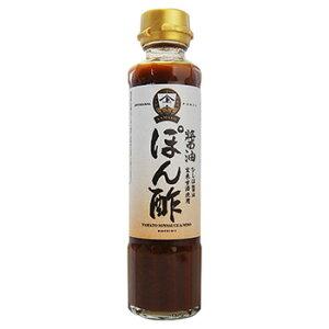 ヤマト醤油味噌 醤油ぽん酢 180ml