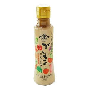 ヤマト醤油味噌 ごまドレッシング 200ml