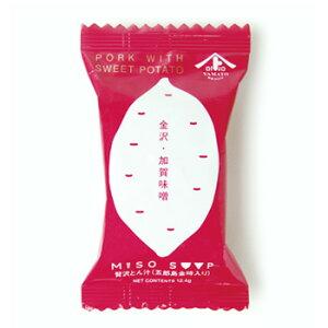 ヤマト醤油味噌 フリーズドライみそ汁 (とん汁)