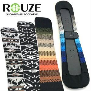 ROUZE ラウズ KNIT BOARD カバー ニットボードカバー ボードケース RZA612 スノーボード